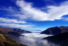 【川西环线】四姑娘山、丹巴藏寨、新都桥、海螺沟纯玩5日游