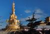 【富贵天下】峨眉乐山•都江堰•熊猫乐园超值三日游