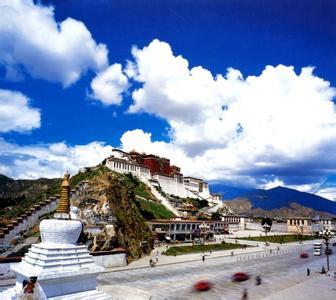 西藏旅游贴士