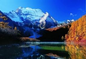 川藏北线含四姑娘山丹巴11日行程